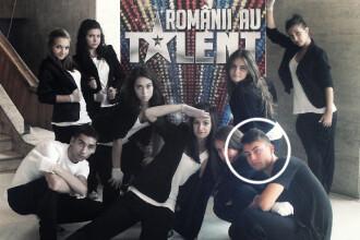 Andrei Dragomir, cantaretul de hip-hop ucis pe