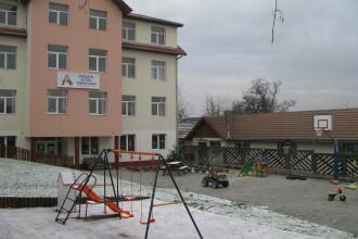 Prima scoala pentru copiii cu autism se deschide in septembrie la Cluj-Napoca
