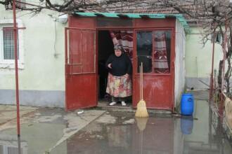 Pentru inundatiile din cartierul Gai, Primaria da vina pe localnici. Ce explicatii are primarul
