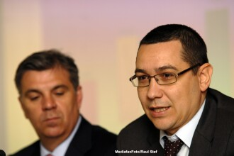 Valeriu Zgonea, PSD: Ponta a luat decizia corecta, e un mesaj de maturitate al USL