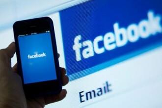 Conturile de Facebook ale celebritatilor vor fi autentificate pe reteaua de socializare