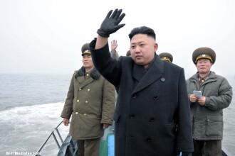 Coreea de Nord ameninta Statele Unite: