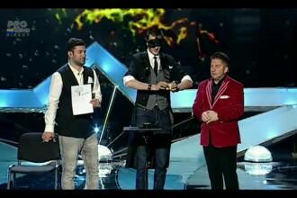 ROMANII AU TALENT, sezonul 3. Mentalistul Vlad Grigorescu a oferit un moment de magie exceptional