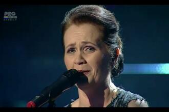 ROMANII AU TALENT, sezonul 3. Gabriela Artene l-a dus pe Mihai