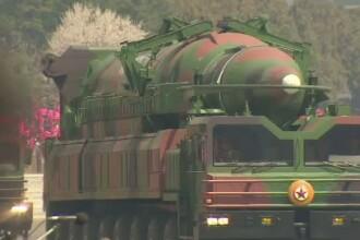 Armata SUA va trimite un avion fara pilot in Japonia pentru a supraveghea Coreea de Nord