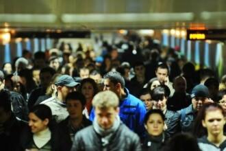 Populatia adulta a Romaniei s-ar putea reduce la 8 milioane pana in 2060. Avertismentul INS despre viitorul tarii