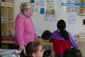 Centrele de zi, singura sansa la un viitor mai bun pentru copiii proveniti din familii sarace
