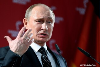 NYT: Putin vrea sa stimuleze economia eliberand oamenii de afaceri din fostele gulaguri