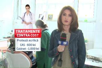 13 milioane de euro, taiate din bugetul CNAS: cum sunt afectati romanii care au nevoie de stomatolog
