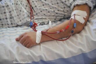 Bolnavii de cancer din Deva au ramas in grija a doar doi medici, dupa arestarile in dosarul fraudei