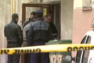 Sfarsit violent pentru un barbat de 56 de ani care locuia in gazda intr-un apartament din Sibiu