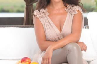 Oana Cuzino, la fel de frumoasa si fara machiaj. Cum arata prezentatoarea CSID in pozele de vacanta