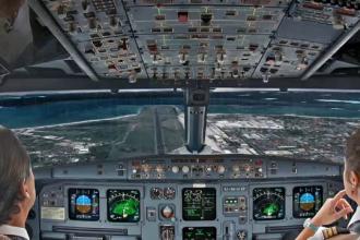 Nimeni nu poate explica de ce avionul din Bali a ratat pista de aterizare. Cum au scapat pasagerii