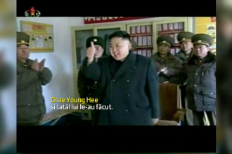 In timp ce China si SUA vor dezarmarea nucleara din Coreea,Kim Jong-Un ar putea testa doua rachete