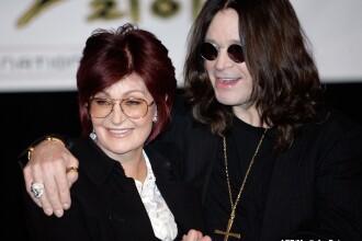 Sharon Osbourne: