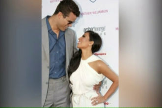 Kim Kardashian este acuzata de sotul ei de frauda: