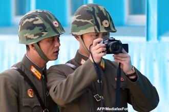 Scandal marca BBC. Postul TV, acuzat ca a pus in pericol studenti pentru a filma in Coreea de Nord