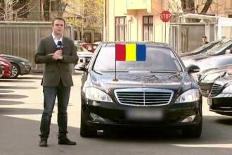 Fabrica Daimler din Romania ramane un subiect