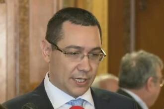 Ponta formeaza un comitet care sa