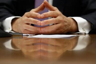 Un sfert din managerii din America de Nord acorda bonusuri pentru incompetenta - studiu