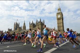 Marea Britanie in alerta, dupa atentatele din Boston. Masuri de securitate la maratonul din Londra