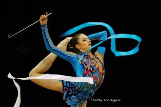 Campionatele Europene de gimnastica de la Moscova debuteaza miercuri. Cine va reprezenta Romania