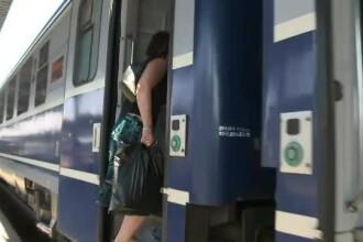 CFR vrea sa introduca trenurile