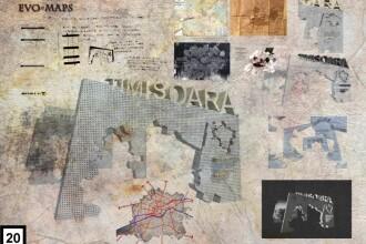Avem proiecte pentru portile de intrare in Timisoara, dar momentan raman doar pe hartie. FOTO
