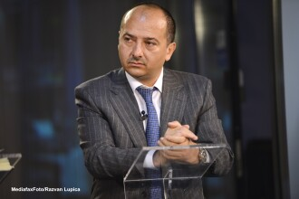 Fostul administrator judiciar al Hidroelectrica, Remus Borza, urmarit pentru conflict de interese