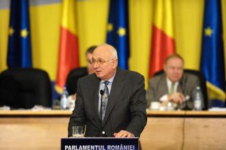 Cum explica Ponta salariul lui Dan Radu Rusanu de la ASF, de 10 ori mai mare decat al unui ministru
