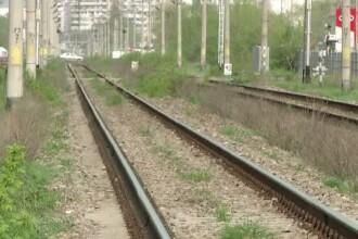 14 trenuri intarziate si calatori in pericol dupa ce un hot a furat cablurile de cupru