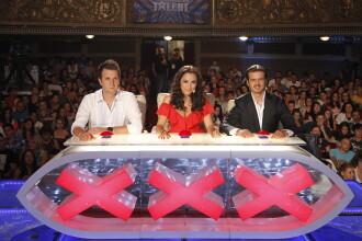 ROMANII AU TALENT, semifinala 4: cele mai spectaculoase momente. Cine sunt finalistii