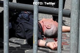 Ministrul italian de Interne, despre atac: Un