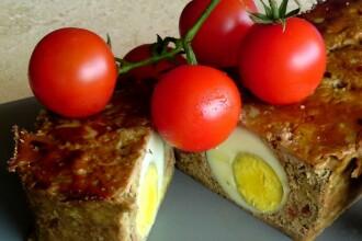 Secretul unei mese sanatoase de Paste. Cum ar trebui combinate alimentele