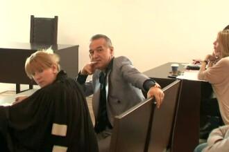 Gigi Becali, obligat sa ii plateasca lui Savulescu daune de 10.000 de lei. Reactia patronului Stelei