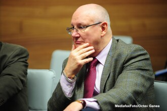 Pascu: Geoana a mers in SUA pentru sprijin la secretar general NATO; e categoric un candidat viabil