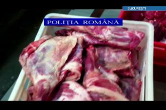 La ce riscuri se supun romanii care cumpara carne din piete. Inspectorii au dat amenzi uriase