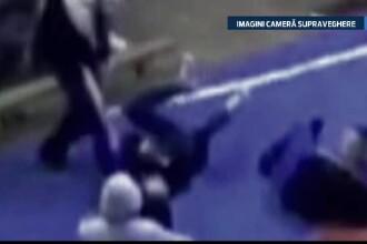 Elevul unui club sportiv din Vaslui, batut de antrenor. Acesta sustine ca incerca doar sa il disciplineze