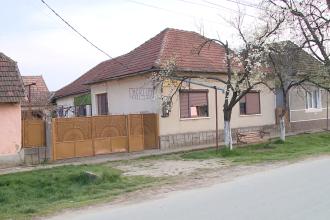 Scandal terminat la spital intr-o familie din Timis. Un barbat a fost ranit grav de cumnatul sau dupa o cearta