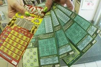 Au castigat de trei ori la Lotto in aceeasi luna, dar nu se lasa. Ce suma impresionanta de bani au obtinut