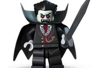 Un preot din Polonia acuza Lego ca e
