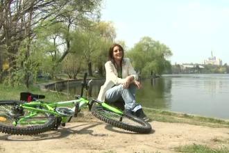 700 de biciclete, gratuit, la dispozitia bucurestenilor care vor sa scape de stres pedaland in parc