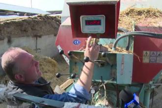10.000 de euro pentru un sistem de monitorizare a grajdurilor. Cum explica un fermier din Alba investitia