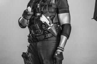 Wesley Snipes, in primul film dupa ce a iesit din inchisoare