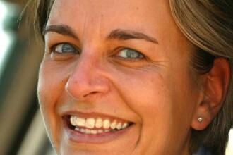 Fotografa si jurnalista Anja Niedringhaus, castigatoare a Premiului Pulitzer, ucisa intr-un atac in Afganistan