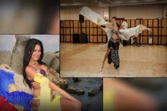 Banii obtinuti din dans mergeau pe studii la facultate. Portretele celor 3 fete care au murit in incendiul din Constanta