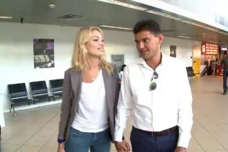 Valentina Pelinel si Cristian Boureanu au anuntat ca divorteaza.
