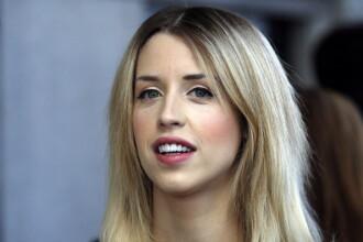 Fiica celebrului cantaret Bob Geldof a fost gasita moarta. Ce fotografie a postat femeia pe Twitter inainte de a muri