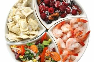 Alimente cu efect calmant: ce trebuie sa mancati pentru a elimina stresul