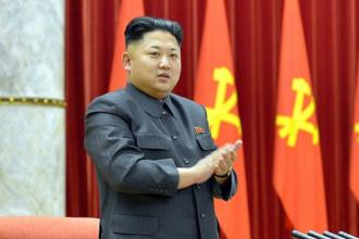 Un politician din Coreea de Nord, executat de Kim Jong-un, prin incendiere cu aruncatorul de flacari
